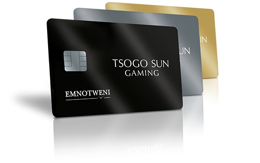 All the new Emnotweni casino rewards cards