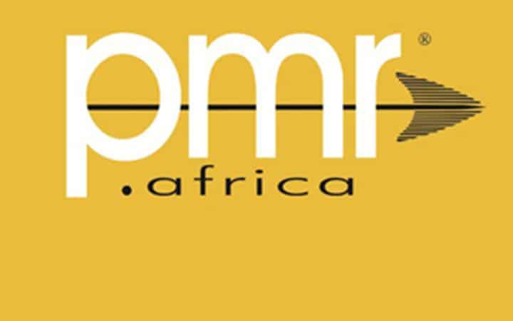 PMR Africa logo