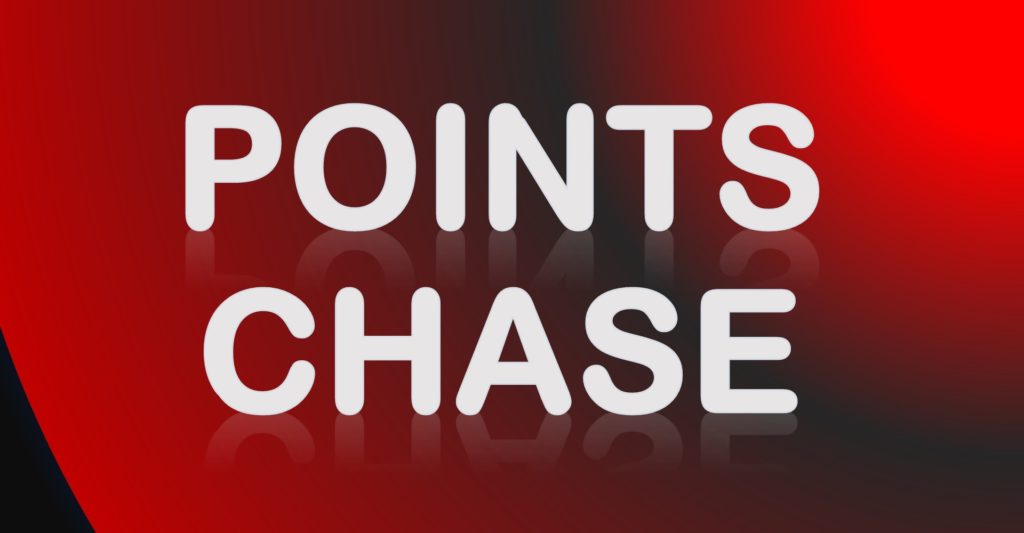 Points Chase header image